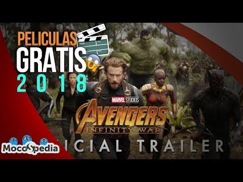 Peliculas 2018 COMPLETAS en HD GRATIS |...