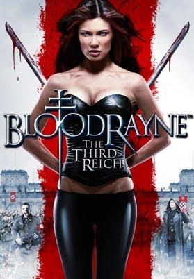 Bloodrayne 2 Deliverance Trailer Youtube
