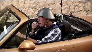 Top Gear Путешествие на Ближний Восток Часть 3 | лучшие путешествия топ гир