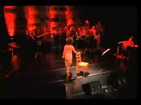 Elza Soares - Beba-me - 2007