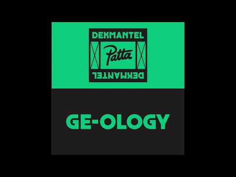 Ge-ology - Re Fingered With Love (DKMNTLxPATTA08)