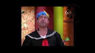 parodiando Carlos Donald  varios personajes   showslex