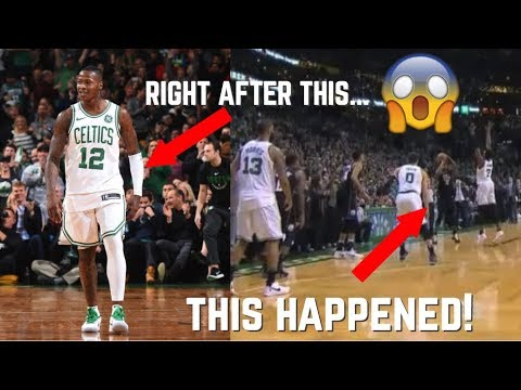 NBA Playoff Clutch Shot Exchanges