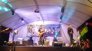 Video putera band cover ku rela dibenci download MP3, 3GP, MP4, WEBM, AVI, FLV Februari 2018