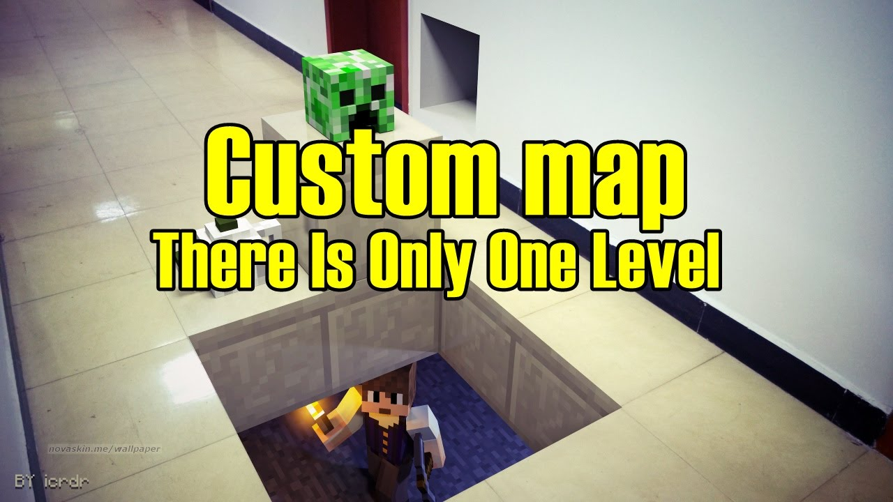 Only 1 Level