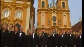 Fischerchor - Freude schöner Götterfunken (Ode to Joy) 2004