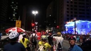 Pedal de Natal 21.12. 2013