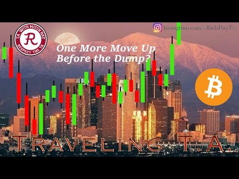 Bitcoin Price Prediction : One More Move Up? Episode 403 - Crypto Technical Analysis