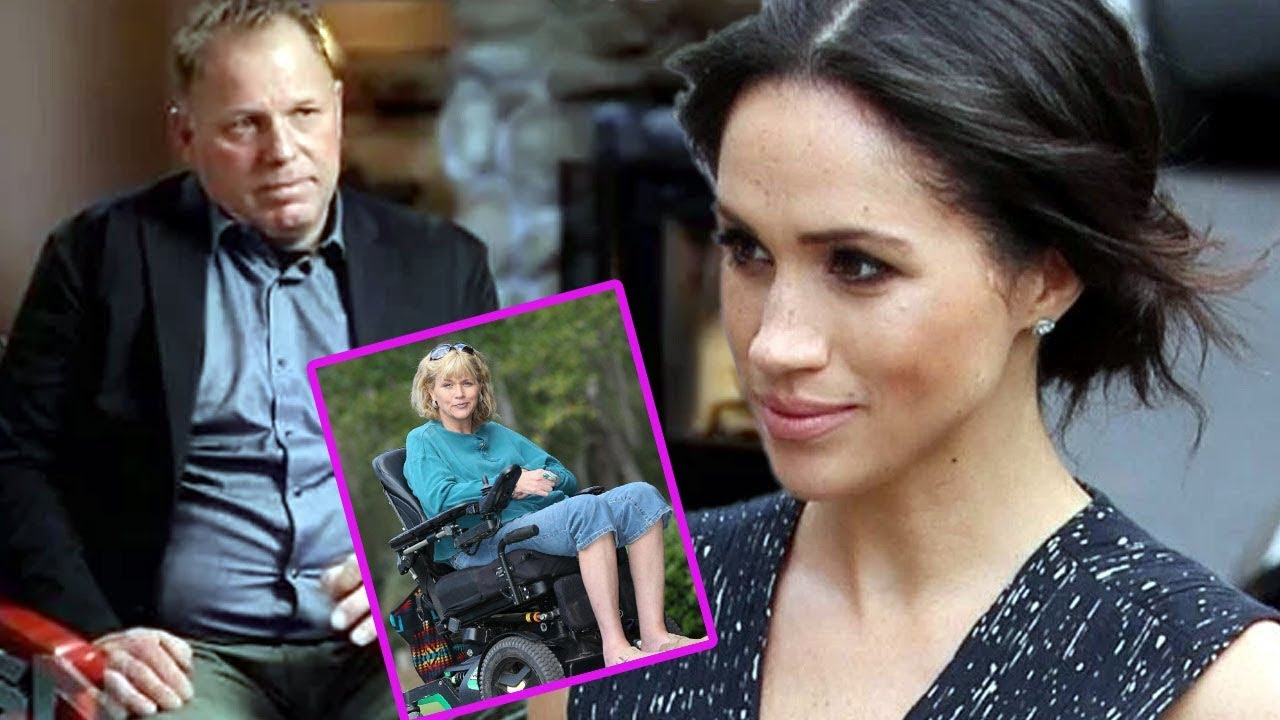 Meghan Markle's Half Brother Suggests She's 'Embarrassed ...