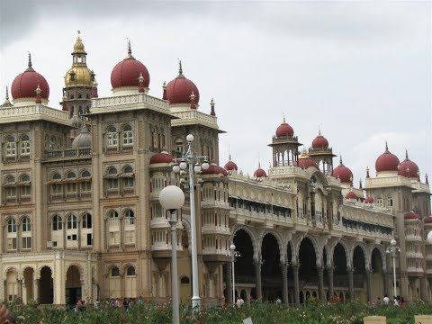 Mysore Palace -  Full Video   (H D)