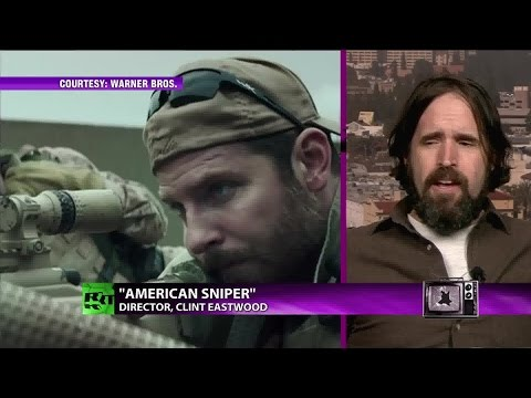 Duncan Trussell on 'American Sniper', MSM Lies & Buddhism