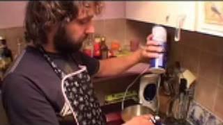 bakken met baard deel 1 spacecake