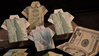 How to Make a Dollar Bill Shirt 💵👕