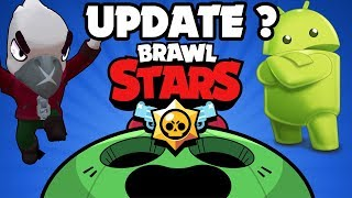 BRAWL STARS RELEASE GLOBAL ? ANDROID ? UPDATE ? POINT INFO !