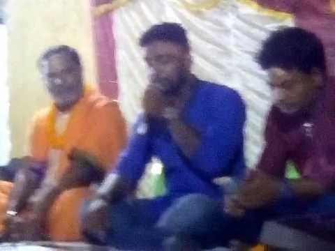 Sindura nauchi radha aaina dekhi/ cuttack rajabagicha badhei sahi