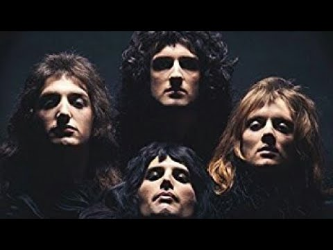 Thank Goodness: Queen Overtakes Nirvana As Most Streamed Song Mp3