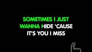 Download Hurt - Christina Aguilera Karaoke Mp3 and Videos