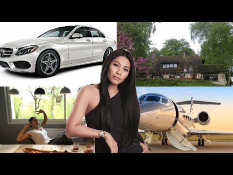 Lifestyle of Anggun(Asia Got Talent Judge)Networth,Affairs,Income,House,Car,Family,Bio