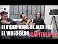 Video Blog 18: Raúl Y No Me Cuentes Con Manu NNa