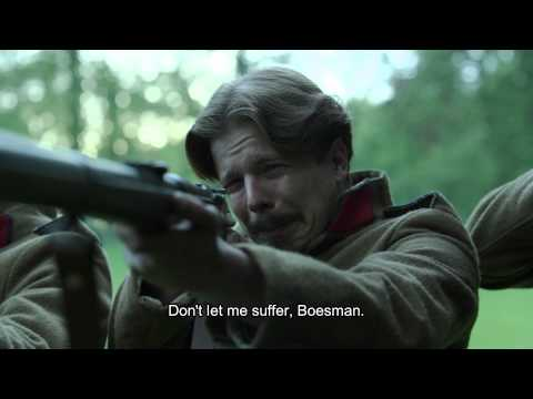 In Flanders Fields (Trailer)