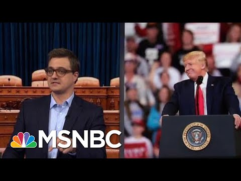 Hayes Explains 3 Ways The 'America First' President Puts Americans Last | All In | MSNBC