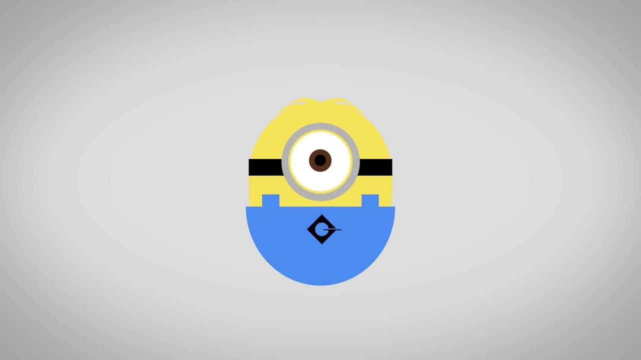 Despicable me minion animation after effects youtube despicable me minion animation after effects biocorpaavc Image collections