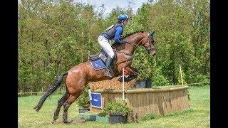 SGW Markelo Snorrewind 2019 Klasse B paarden