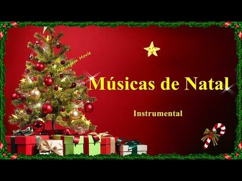 Músicas de Natal - 12 canções - instrumental