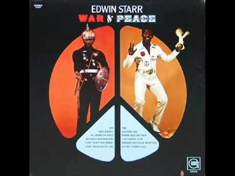 War Edwin starr (Original)