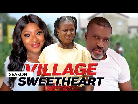VILLAGE SWEETHEART 1 - LATEST NIGERIAN NOLLYWOOD MOVIES