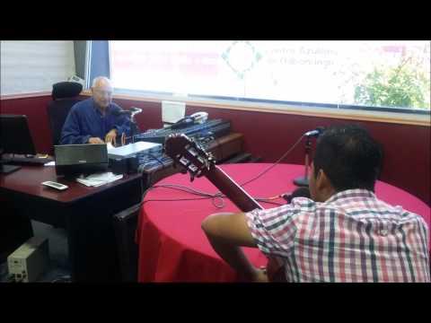 Jalil Mosso Castrejón e Ismael Catalan - entrevista XEUAG radio Universidad Autónoma de Guerrero.