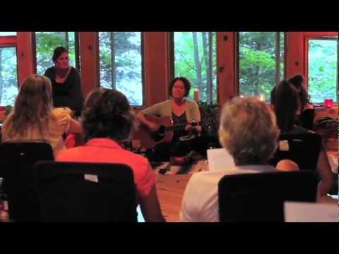 Northern Edge presents Kirtan with Brenda McMorrow