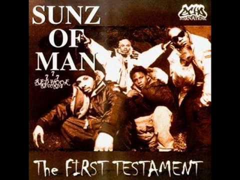 Клип Sunz of Man - In the Beginning