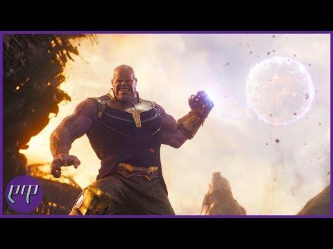 10 საინტერესო ფაქტი Avengers: Infinity War-ის შესახებ (ვიდეო)