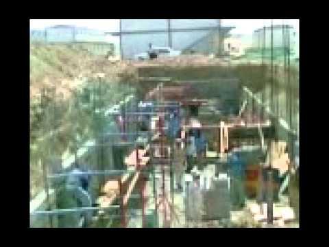 Worker life in Saudi...Samu