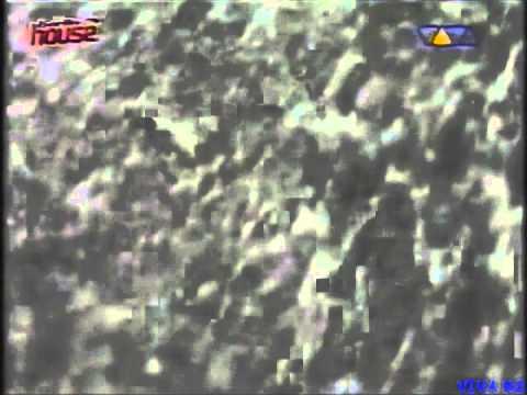 Monophase - Soylent Green ( Berlin House 2001 @ VIVA TV )
