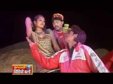 Na Rang Na Gulal - Rang Ragale Mayaru - Shiv Kumar Tiwari - Chhattisgarhi Song