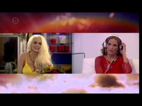 Celebrity Big Brother UK | Tuserie.Com