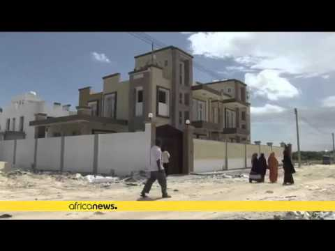Newest Investment Destination Mogadishu Somalia HD 2016