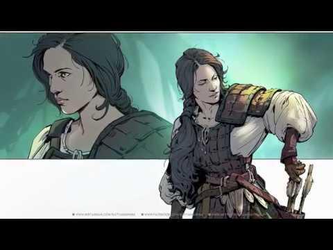 Opinion very Fantasy female archer seems me