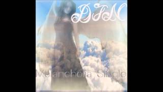 Dj Novax - Melancholia Single - A1 - Melancholia (Harmony Mix) (2003)
