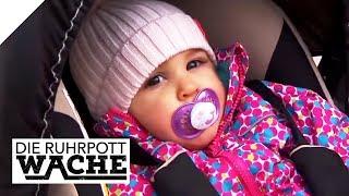 Dumme Täter: Was wollen sie mit dem Baby? | Lara Grünberg | Die Ruhrpottwache | SAT.1 TV