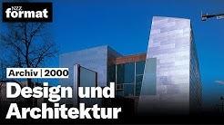 Design und Architektur in Helsinki: Durch die Krise zur Innovation - NZZ Format (2000)