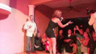 Brenda K. Starr - Herida (Live)