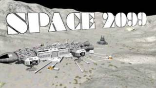 Space 2099 breaking orbit part 1