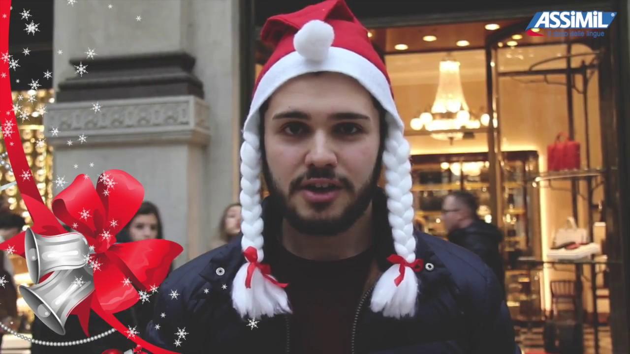 Auguri Buon Natale In Rumeno.Augura Buon Natale In Romeno Youtube
