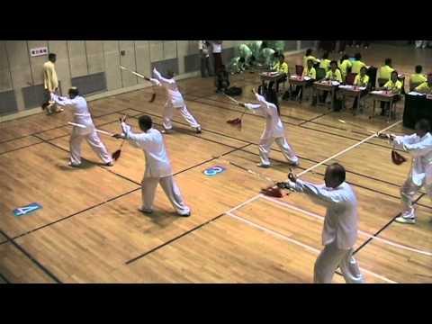 4th International tournament Shanxi, China 2012