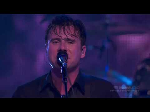 Jimmy Eat World- 23 (Live at iheartradio 1/13/17)