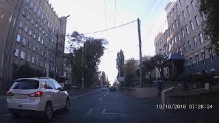 Авария Ставрополь