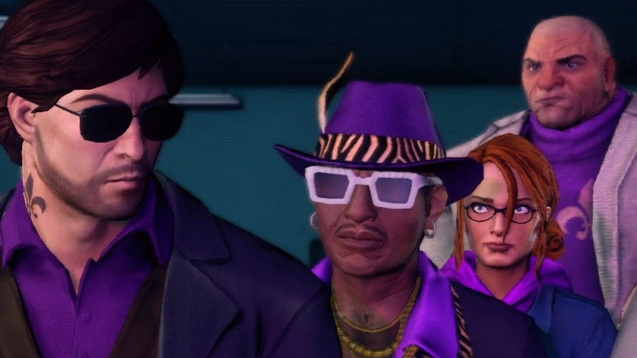 saints row the third ending cyrus boss fight